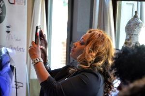 TuTu Classi Selfie Diva's